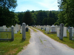 Saxtons River Cemetery